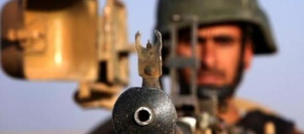 En Irak, des milices chrétiennes s'organisent
