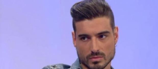 Fabio Colloricchio, tronista di Uomini e donne