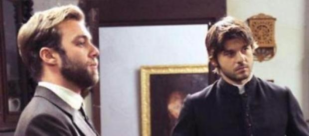 Fernando tenta di uccidere Gonzalo