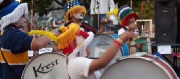 Fin de semana a todo carnaval en Fiske