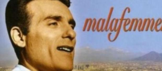 Giacomo Rondinella interprete di Malafemmina