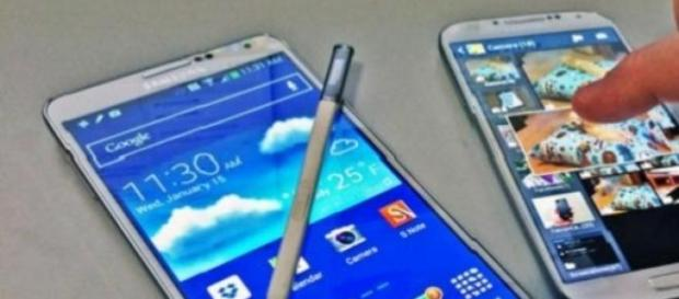 ¿Smartphone y tablet o sólo phablet?