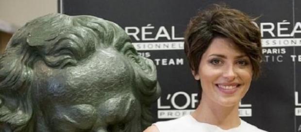La actriz Bárbara Lennie, ganadora de un Goya