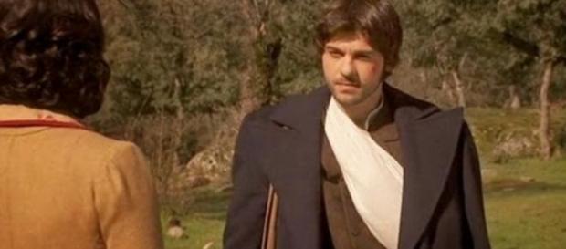 Maria non vuole fuggire con Gonzalo