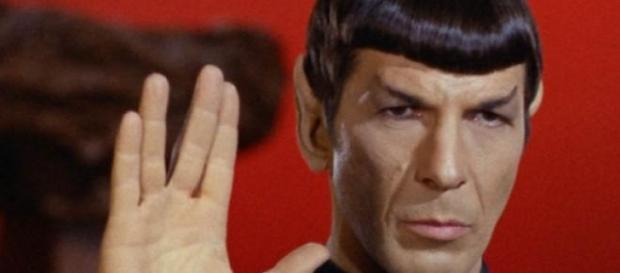 Mr. Spock, personagem de Star Trek