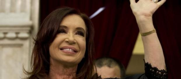 Pas de poursuites contre Cristina Kirchner.