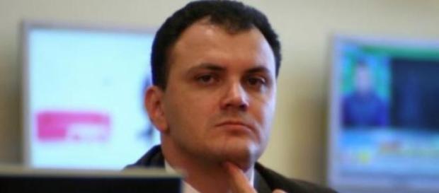Sebastian Ghita , deputat independent
