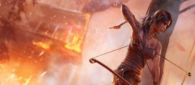 Tomb Raider 2013 para Xbox 360 - Foto (Divulgação)