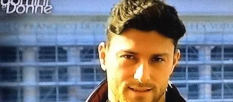 Amedeo Andreozzi corteggerà Valentina Rapisarda?