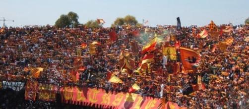 Casertana-Lecce orario diretta web-streaming live