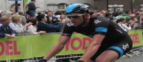 Ian Stannard vainqueur du Het Nieuwsblad 2015