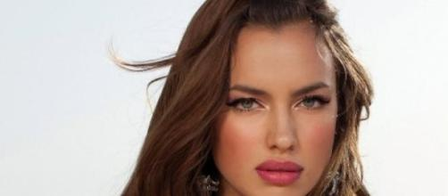 Irina Shayk busca pareja sentimental