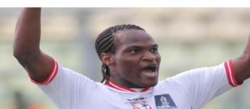 Mbakogu attaccante del Carpi capolista