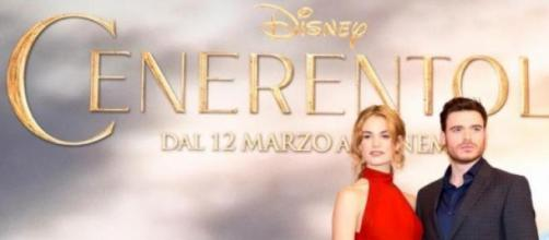 Nelle sale il 12 Marzo, il film 'Cenerentola'