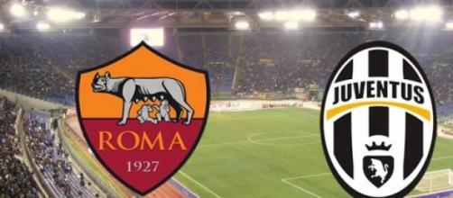 Roma-Juventus info streaming live e diretta tv