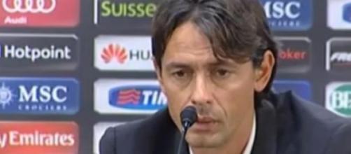 Voti Chievo-Milan Fantacalcio Gazzetta: Inzaghi