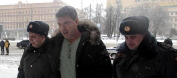 Boris Netov adversarul lui Putin a fost asasinat