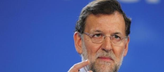 il premier spagnolo Mariano Rajoy