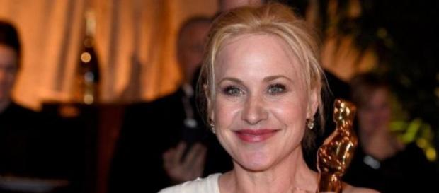 Patricia Arquette, mejor actriz de reparto