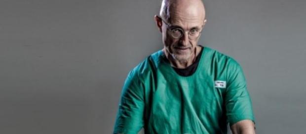 Sergio Cavanero promet une greffe de corps bientôt