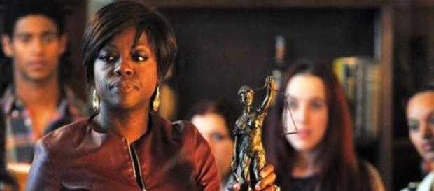 Viola Davis também está confirmada.