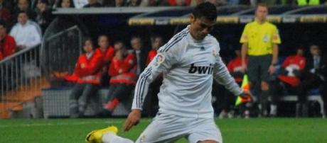 Ronaldo rated at £300 million by his agent
