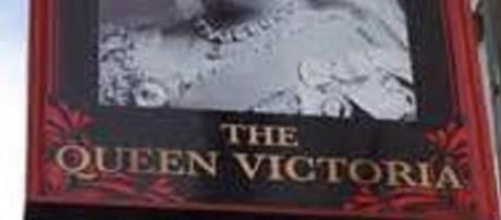 Van Outen to guest in the Queen Vic shortly