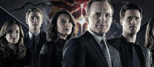 Agents of Shield, stagione 2, le novità del cast
