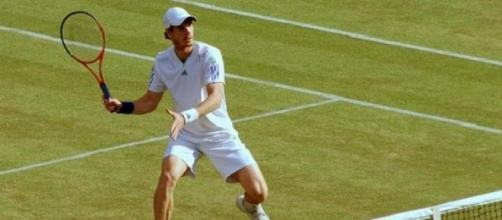 Andy Murray rises two places to number four