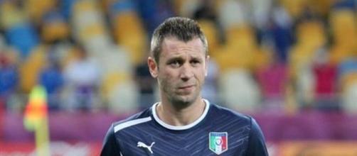 Antonio Cassano e gli altri svincolati eccellenti.