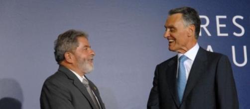 Cavaco Silva está a cumprir o último mandato.