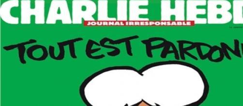 Le prochain Charlie Hebdo sortira le 25 février