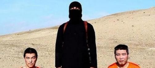 Les deux otages ont été décapités par Daesh.