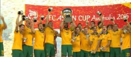 Les Socceroos ont gagné la Coupe d'Asie !