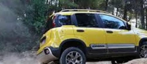 Panda e 500L auto più vendute in Italia a gennaio