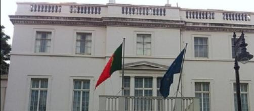 Portuguese Consulate in London