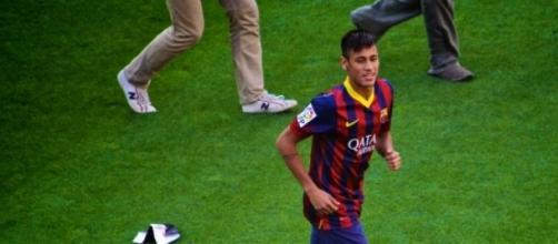Transferência de Neymar causa problemas ao Barça