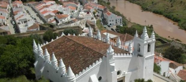 Antiga Mesquita de Mértola