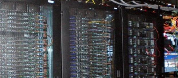 Big Data e Cloud Computer