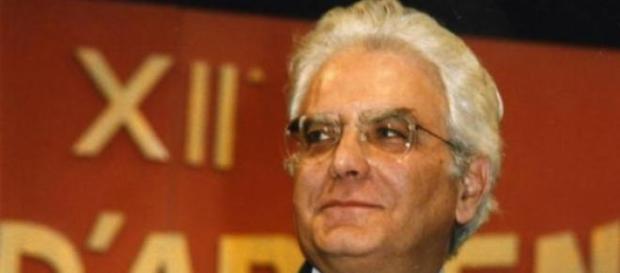 Cerimonia per il presidente Mattarella