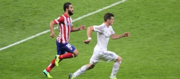 Gareth Bale tem sido criticado no Bernabéu