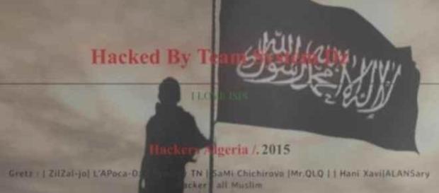 Hackers e minacce missilistiche verso l'Italia.