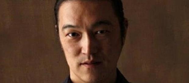 Kenji Goto était très respecté au Japon.