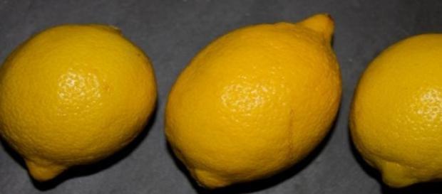 Le citron : un remède naturel en hiver