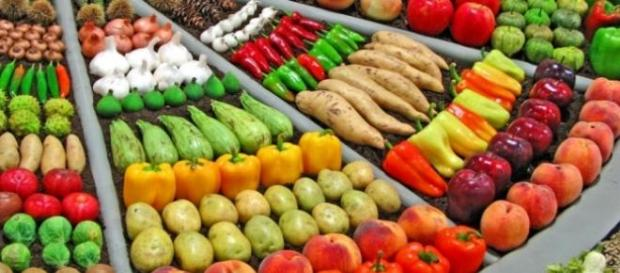 legume, fructe, alimentatie sanatoasa