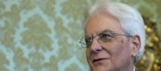 Mattarella, neo Presidente della Repubblica