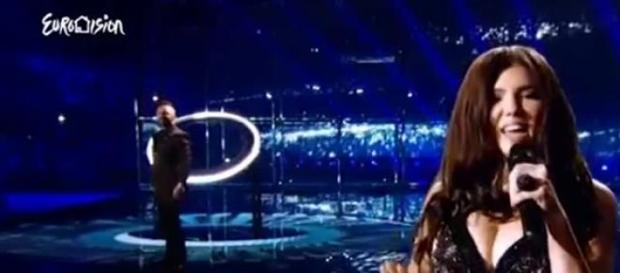 Paula Seling si Ovi Eurovison 2014