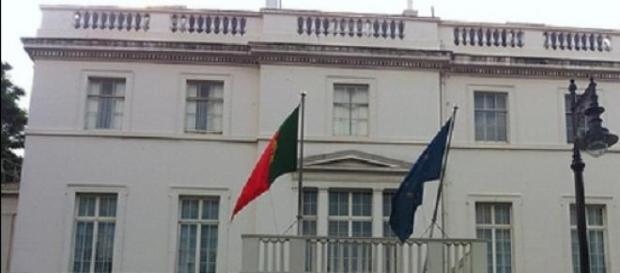 Portuguese Consulate in London