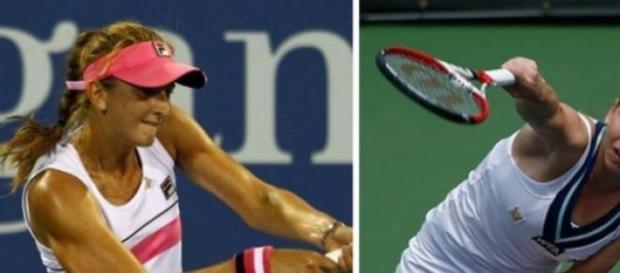 Program aglomerat pentru tenismenele romance