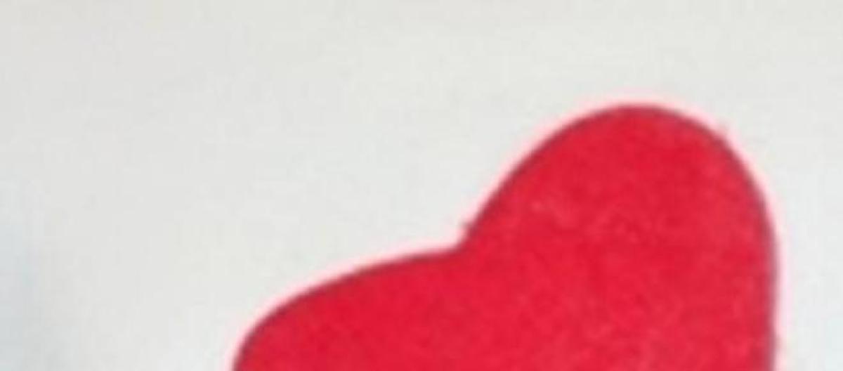 San Valentino 2015 Dolci Ecco Come Realizzare Una Torta A Forma Di